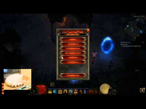 How to Correctly Gear a Monk in Diablo 3: MP10 for 20 Million