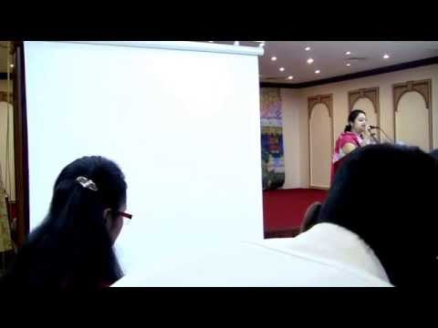 Middle East Nursery Parenting Seminar - Part 1 - Welcome speech