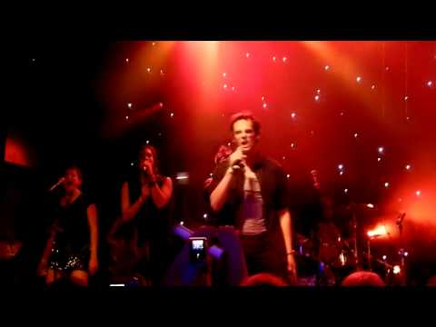 StarKid Toronto SPACE Tour - Kick It Up a Notch part 2 & reprise