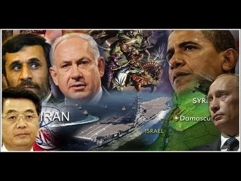 WW3-SYRIA-LATEST--SYRIAN-ARMY-MAKING-VAST-PROGRESS-REGAINING-GROUND-