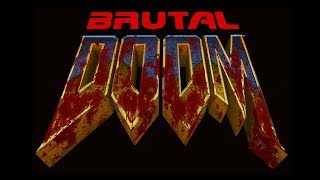 Brutal Doom II: Hell on Earth Starter Pack v21 (Black Metal) №4
