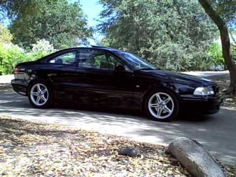 1998 Volvo C70R - For Sale - YouTube