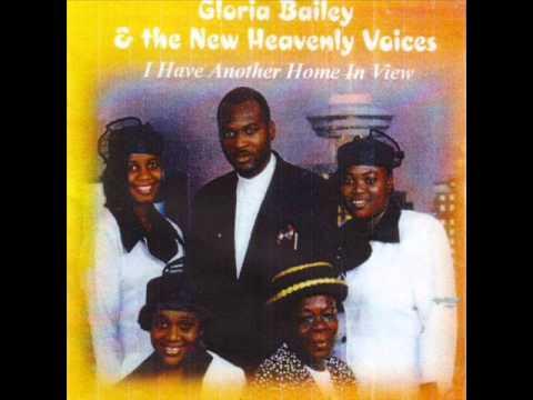 Jesus is My Neighbor On Glory Avenue - Gloria Bailey