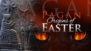 Video: Pagan Origins of Easter Exposed - Yahweh Ministry