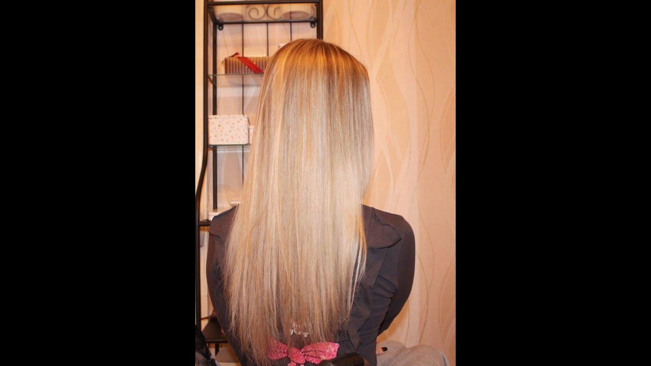 Какой краской лучше осветлить волосы без желтизны в домашних условиях