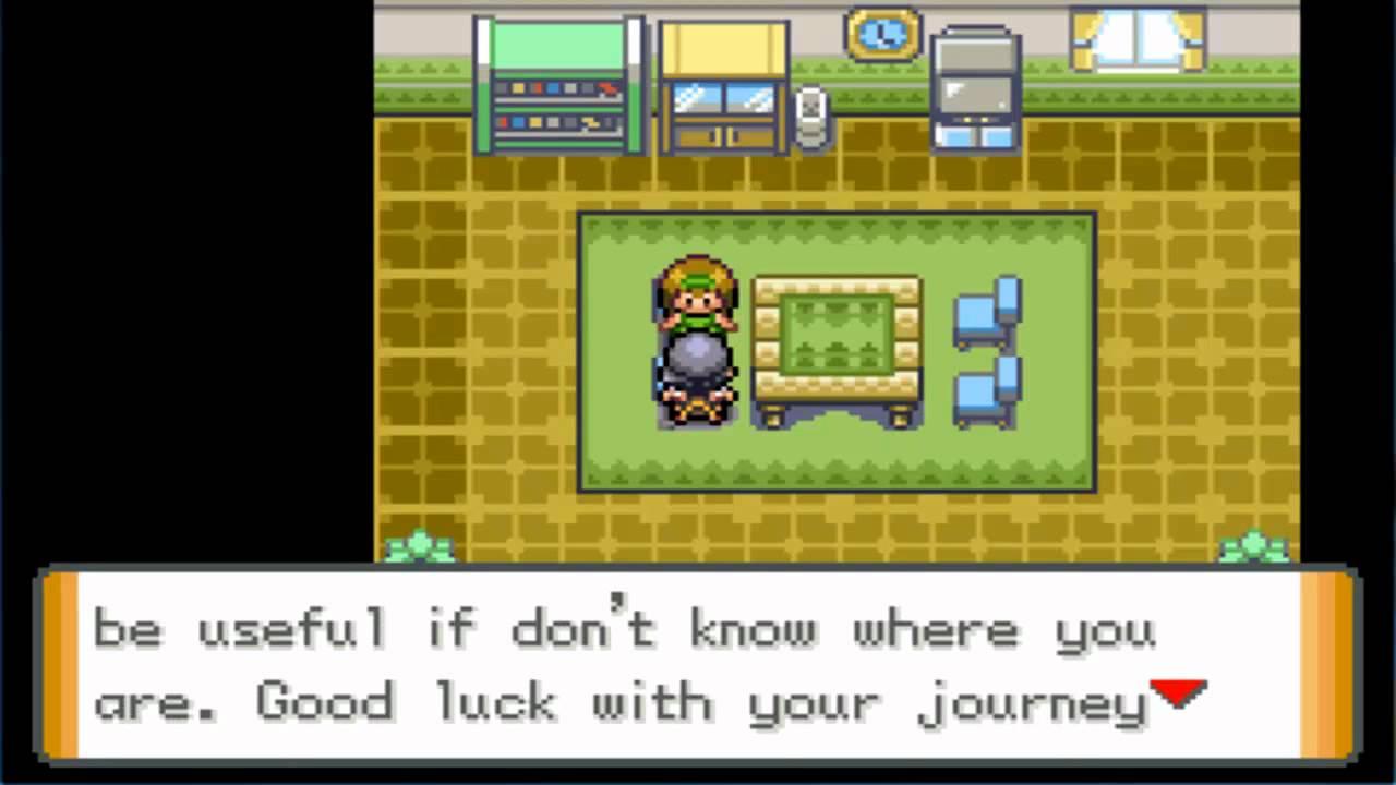 Pokemon Dark Cry Starters Let's Play Pokémon Dark Cry