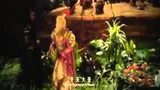 ไซอิ๋ว กำเนิดราชาวานร 4/8