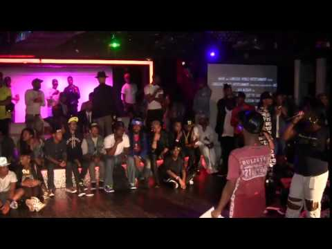 VOGUE KNIGHTS  OTA PERFORMANCE PT 2