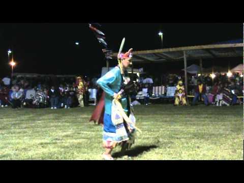 Womens Southern Cloth BEST 2010 Comanche Nation Fair