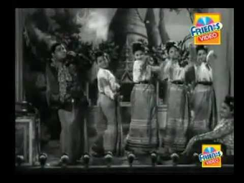 Mere Piya Gaye Rangoon Wahan sy kiya hia telephone PATANGA (...