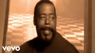 Watch Barry White Practice What You Preach video