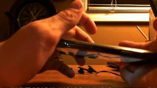Review of the HTC HD7 Windows Phone 7