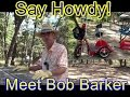 Meet The One And Only Bob Barker RV Guy In This Brand New Intro Video