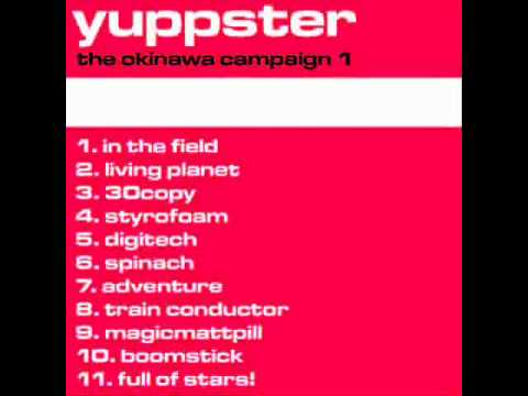 Yuppster - The Okinawa Campaign 1 - Adventure