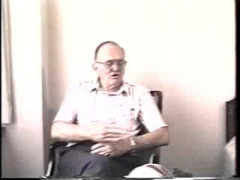 Roswell Incident Department of Defense Interviews Robert Shirkey - Walter Haut