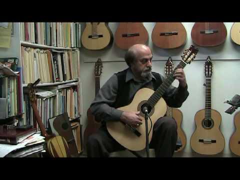 www.laguitarlesson.com Study No 9 Fernando Sor Op. 31