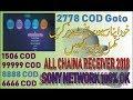 All Chaina receiver Sony Network Working Software 2018 (2778 cod goto) urdu toturial
