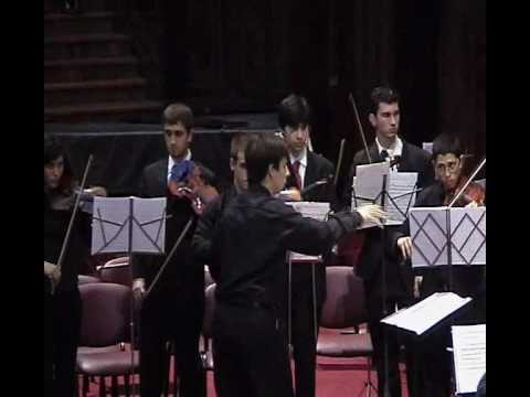 Вивальди Антонио - Concerto Grosso Op3 N11 Tercer Movimiento