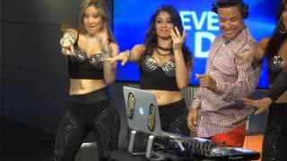 NY Telemundo channel