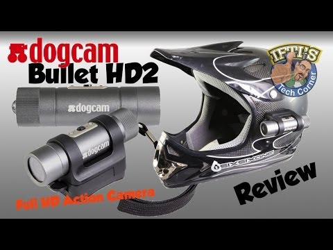 DogCam Bullet HD2 Action Camera - Review