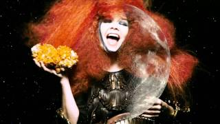Watch Bjork Moon video