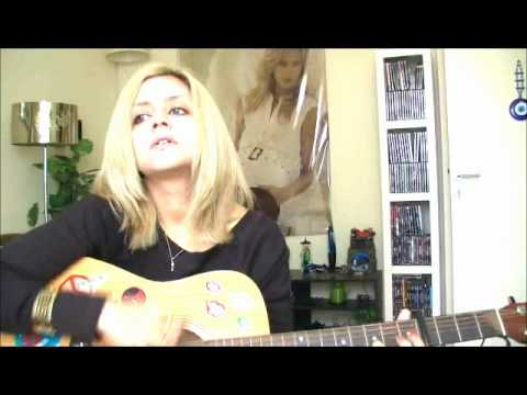 LEE RYAN TURN YOUR CAR AROUND ACOUSTIC COVER