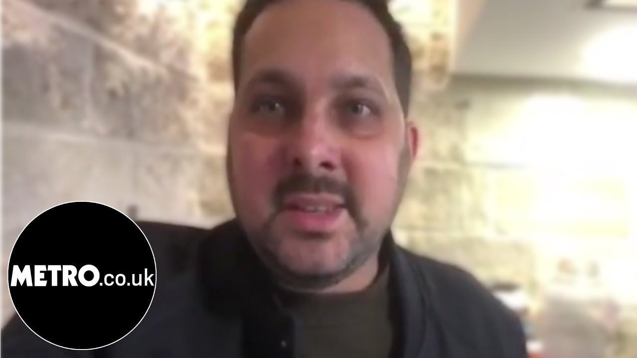 Dynamo gives update on his health in Instagram video | Metro.co.uk