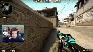 """JUGANDO CONTRA AMIGOS!!"" - Counter-Strike: Global Offensive #46 - sTaXx"