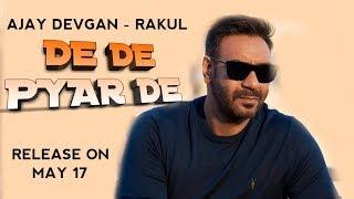 De De Pyar De Movie Release Date Change ? | New Release Date Confirm