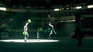 Welcome to the Jungle! (Rider Girls Hype Video)