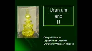 Uranium and U