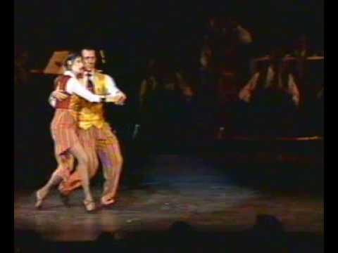 tango passion 7