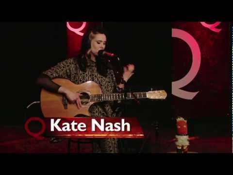 Songwriting lesson with Kate Nash in Studio Q