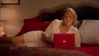 Robin Wright for SHOPATHON RED 2016 Infomercial
