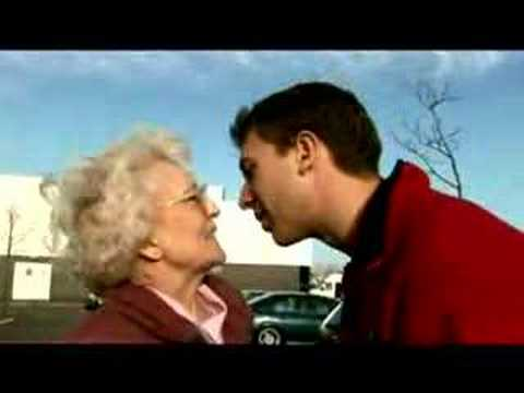 Employee Of The Month: Granny Love video