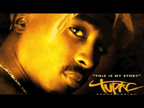 2pac- Do For Love (LYRICS)