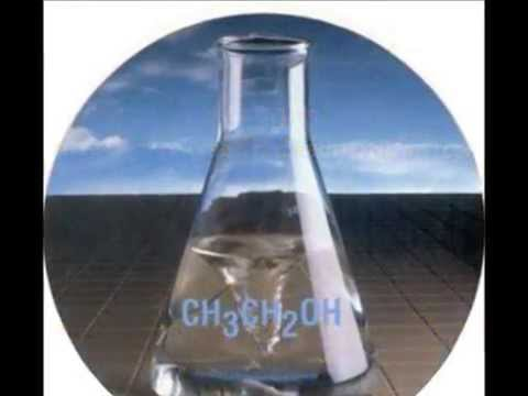 How to make your own Ethanol:  Home Made Moonshine Alcohol Fuel!