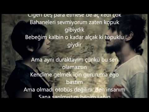 Sehabe ft. Aydilge - Sen (Sözleriyle)