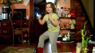 they chunky monkey dance