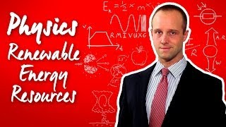 Renewable Energy - Physics - Science - Get That C In Your GCSE