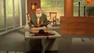 Faith and It's Proof (ex-christian Sheikh Yusuf Estes) part 1 of 2