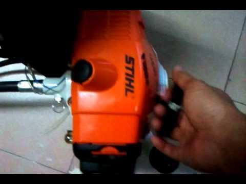 mesin rumput STIHL FR3900