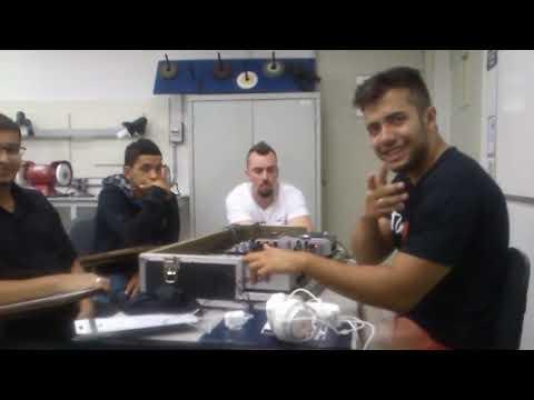 Curso DJ Gratuito - 1º Aula (Equipamentos) (Course DJ Free - 1st Class (Equipment)