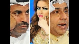 مي العيدان   نأسف لعدم الإزعاج  - لقاء طارق العلي وباسم عبدالأمير - حلقه100