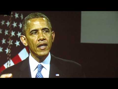 President Obama on VA Healthcare