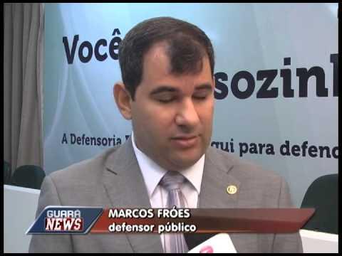 GUARA NEWS 24/04/15| CURSO DROGAS DPE