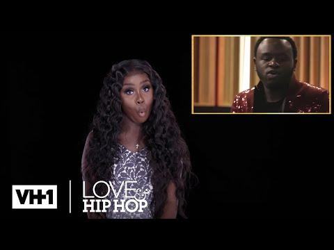 Trina Shakes Up Her Team & Empanadas Go Flying - Check Yourself: S2 E4   Love & Hip Hop: Miami
