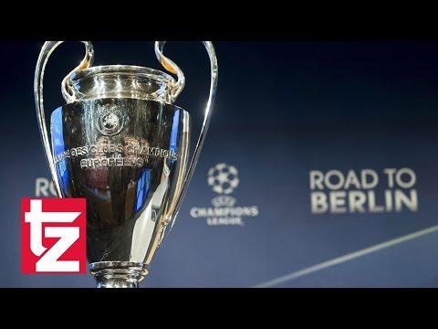 FC Bayern vs. Porto im Champions-League-Viertelfinale 2014/2015