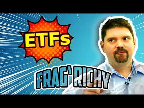 Frag' Richy: ETFs - Gibt es eigentlich einen Market Maker? | Börse Stuttgart | Aktien