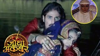 CURSES Jodha & Jalal on Jodha Akbar 1st September 2014 Full Episode HD